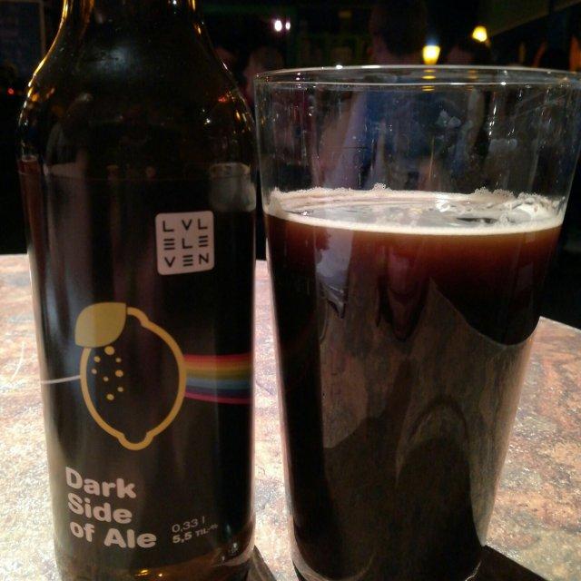 dark side of ale